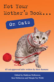Not Your Mother's Book...On Cats