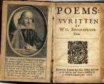 Shakespeare' poam book