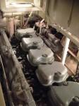 Potomac Engine room