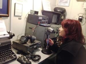 Potomac me in Radio room (3)