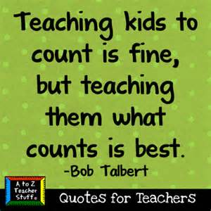 Teachers Quote