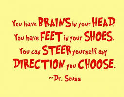 graduation Dr. Seuss