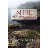 James Boyle's Ni'il book cover