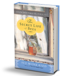 sue monk kidd's secret life of bees