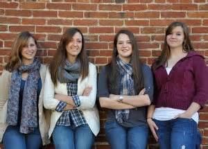 GQ Barbershp Quartet