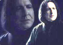 SnapeSerius