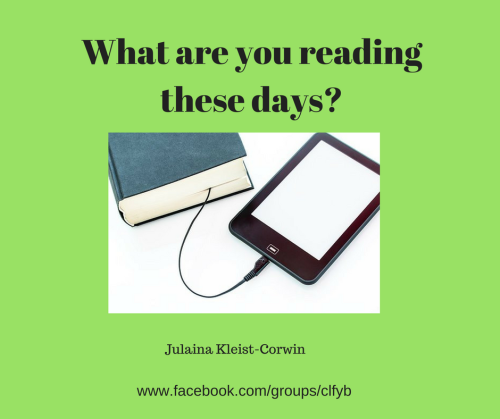 What are you reading Canva image